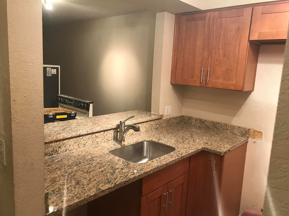 Seattle Stone Specialties, LLC | Countertop Projects